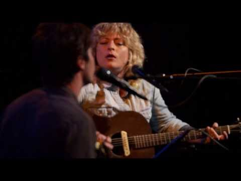 Shovels & Rope - Live @ The Triple Door, 2013