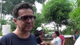 Huertos Hidroponicos  en Caserío Venezuela