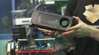 GTX 650 Ti Boost Unboxing