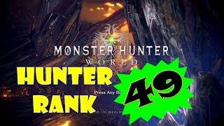[MHW]#19 はぢめてのマムたん用装備作成[monster hunter world ]