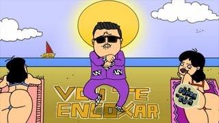 download musica VOU TE ENCOXAR Paródia PSY - GANGNAM STYLE 강남스타일
