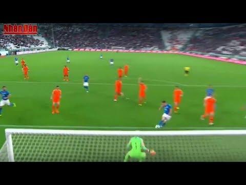 Tin Thể Thao 24h Hôm Nay (21h - 5/6): Hà Lan và Italia Cầm Chân Nhau Trong Loạt Trận Tiền World Cup   tin the thao 24h hom nay