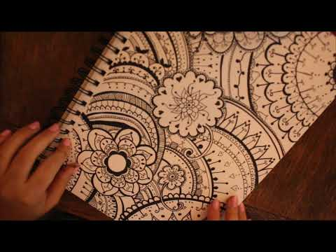 ✿ Be Creative - Speed Drawing ✿