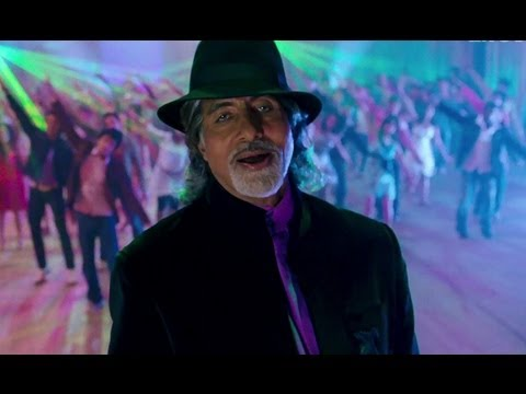 Tak Dhina Din (full Song) - Aladin video