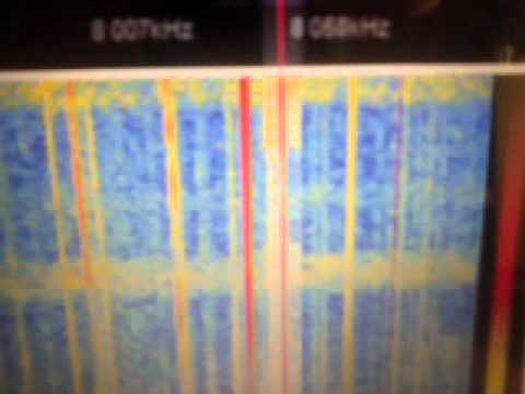 RTL-SDR on HF band(Direct Sampling)