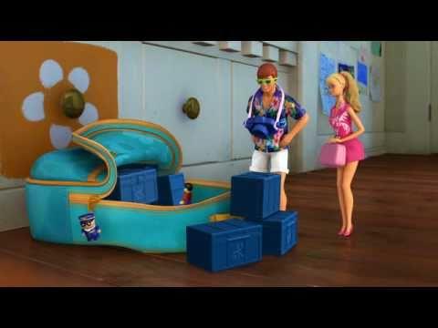 Disney Pixar España | Escena Corto Vacaciones en Hawai