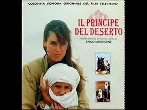 Ennio Morricone - Maktub the law of the desert