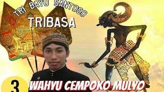 Tri Bayu Santoso - Wahyu Cempaka Mulya 3