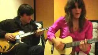 Watch Fiery Furnaces Japanese Slippers video