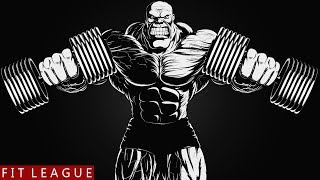Best Hard Rock ☠ Gym Workout Music Mix ft. ONLAP