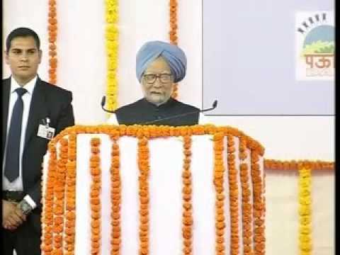 Fight against cancer Government's top priority: PM