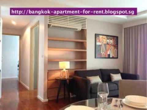 Siri On 8 bangkok rent apartment Sukhumvit