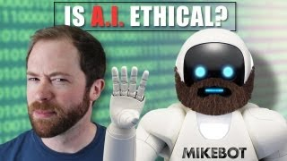 Is Developing Artificial Intelligence (AI) Ethical? | Idea Channel | PBS Digital Studios