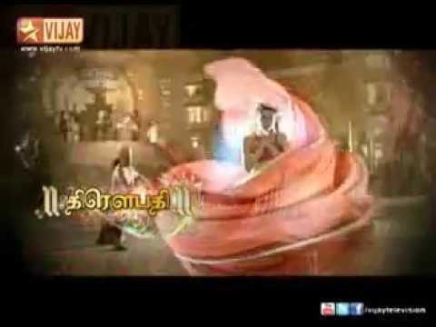 Mahabharatham title song - vijay tv
