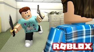 ROBLOX MURDER MYSTERY X SECRET MODE!