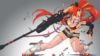 GR Anime Review: Gurren Lagann