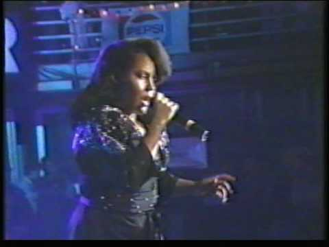 Vesta Williams - Suddenly Its Magic video