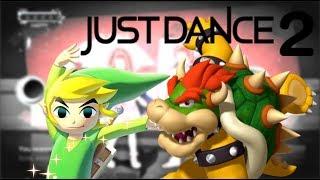 Just Dance 2 - VAF Plush Gaming #197