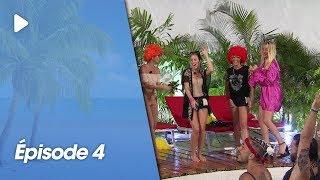 La Villa la Bataille des Couples - Episode 4
