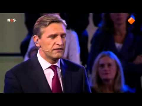 Debat met de fractieleiders over de kabinetsplannen vanuit het Stadhuis in Den Haag. Presentatie: Ferry Mingelen en Annechien Steenhuizen. Geld verdien met Y...