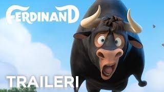 FERDINAND | Virallinen traileri #1 HD | Suomi