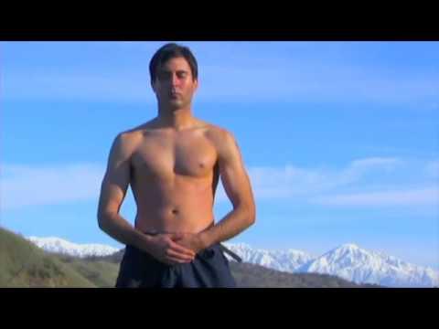 Kung fu yoni sexual