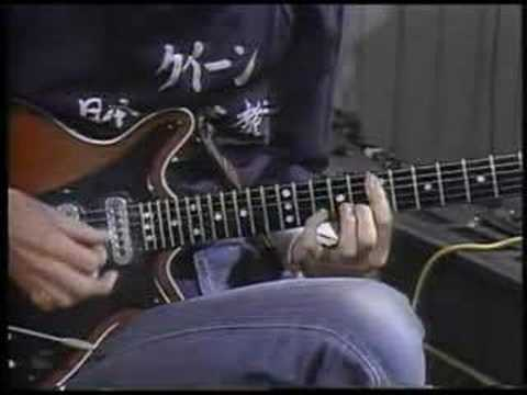 BRIAN MAY: Instructional Guitar Solo