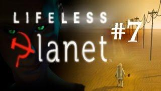 Прохождение игры lifeless planet последний рубеж