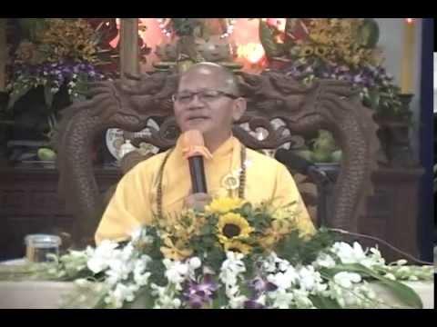 Niệm Phật Và Tâm Bồ Đề
