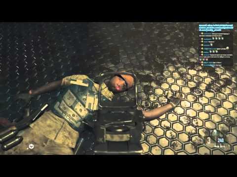 Call of Duty: Black Ops III - Страшная Смерть