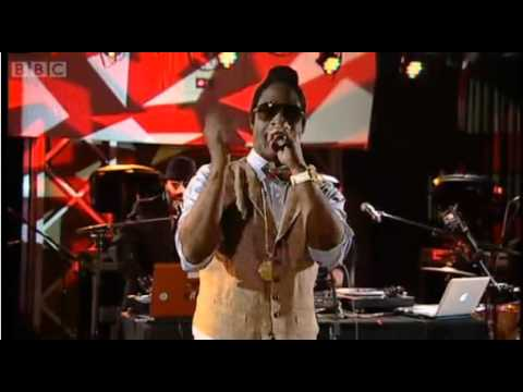 De La Soul First Serve Live Maida Vale BBC 6 Music 2012 Music Videos