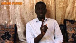 Wax Sa Xalaat | C'est horrible la mort de 32 Sénégalais