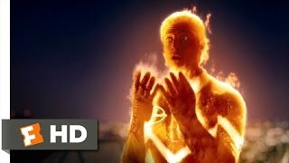 Superhero Movie (6/11) Movie CLIP - Flame On! (2008) HD