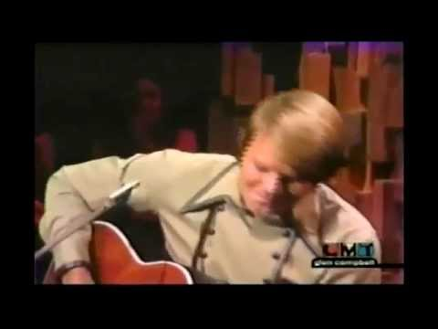 Glen Campbell - Didnt We