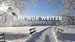 Vorschaubild Lieder fürs Leben mit IRIA