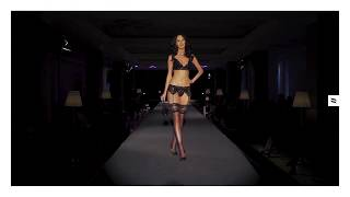 AD Lingerie- Obsessive College   lingerie fashion show 2018/19