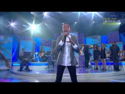 Jotta A - We Are The World - (Final Winner 2011)