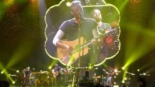 "download lagu Coldplay: ""yellow"" Live  Allianz Stadium, Sydney, 13/12/16 gratis"