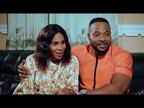 Ore Ojokan Latest Yoruba Movie 2018 | Fathia Williams | Ninalowo Bolanle thumbnail