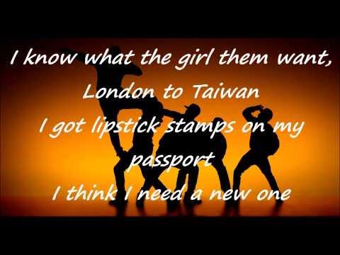 Talk Dirty - Jason Derulo Ft. 2 Chainz Lyrics