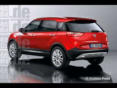 Fiat Panda Xl 2018 >> Fiat Panda XL - YouTube