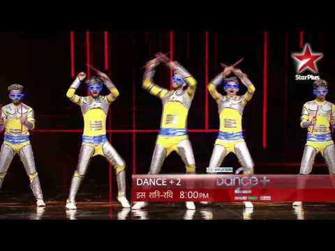 Dance+ 2 | Performers' Best Moves
