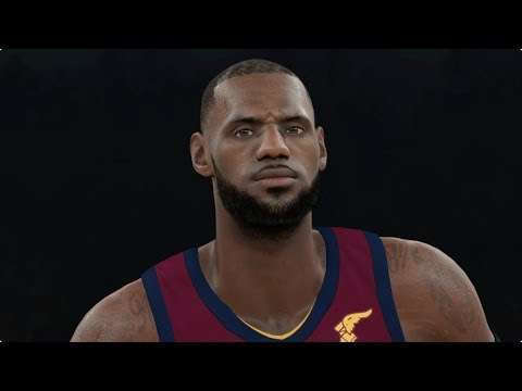 NBA 2K18 Graphics Trailer! Prelude Releases September 8th!
