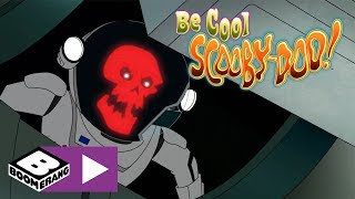 Be Cool, Scooby-Doo! | Alien Infection | Boomerang UK