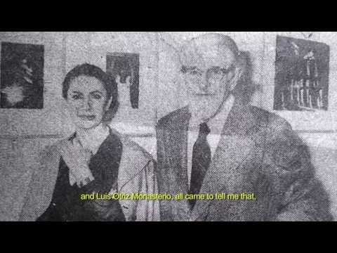 Conversando con Ángela Gurría
