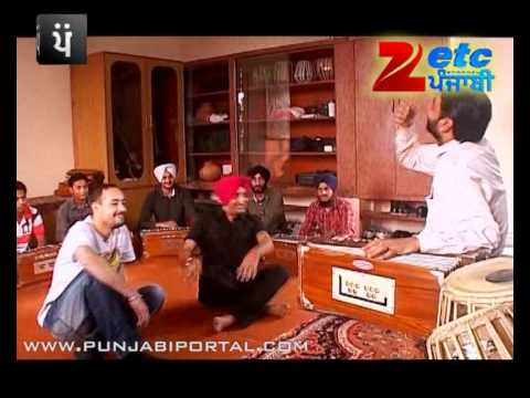 Inderjit Nikku Interview Part 3 of 5 - Ki Haal Chaal Hai