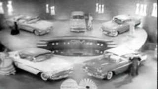 GM Five For 1958 Commercial