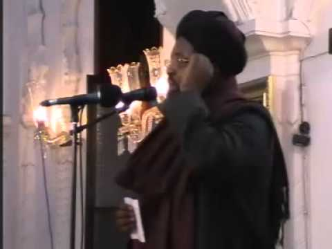 Yaum-e-ashura 1434 qasidah Burda Shareef By Qari Faki Ali Noorani video