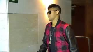 Neymar vs Sevilla home (12.3.16)