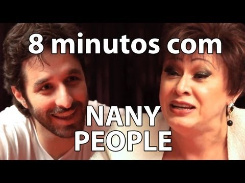 8 minutos - Nany People